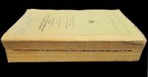 Legislative History of the OSHAct of 1970
