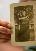 My great-grandmother and great-aunt