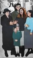 Francis Perkins Mural