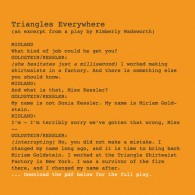 TrianglesEverywhere