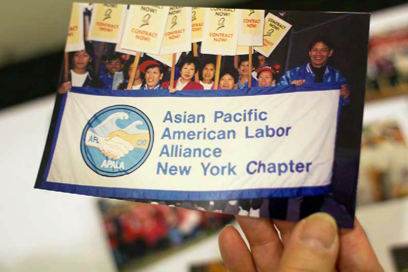 Asian pacific american labor alliance